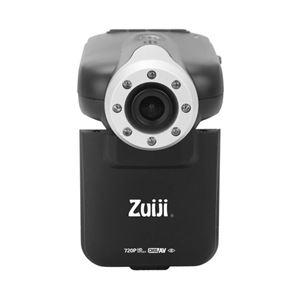 ルックイースト HD高画質720Pシングルレンズドライブレコーダー ZS720DR05 - 拡大画像