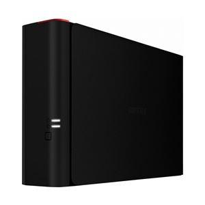 【訳あり・在庫処分】バッファロー リンクステーション ネットワーク対応HDD 2TB LS410D0201