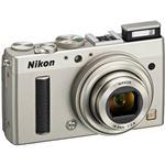 ニコン デジタルカメラ COOLPIX A シルバー COOLPIXASL