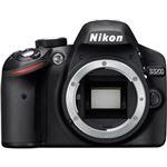 ニコン デジタル一眼レフカメラ D3200 ブラック D3200BK