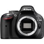 ニコン デジタル一眼レフカメラ D5200 ブラック D5200BK