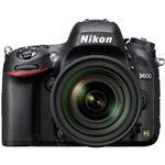 ニコン デジタル一眼レフカメラ D600 24-85 VR レンズキット D600LK24-85
