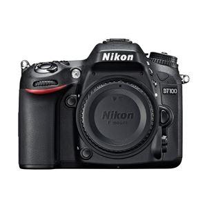 ニコン デジタル一眼レフカメラ D7100 D7100 - 拡大画像