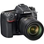 ニコン デジタル一眼レフカメラ D7100 16-85 VR レンズキット D7100LK16-85