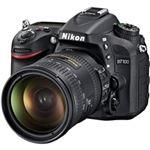 ニコン デジタル一眼レフカメラ D7100 18-200 VR II レンズキット D7100LK18-200