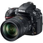 ニコン デジタル一眼レフカメラ D800 28-300 VR レンズキット D800LK28300