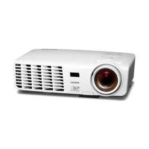 TAXAN データプロジェクター 3000lm 短焦点 WXGAリアル表示 1.9kg DLP方式 KG-PS303WX