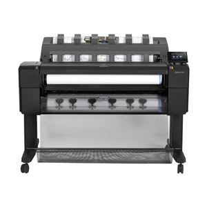 HP Designjet T1500 ePrinter HDD CR356A#BCD