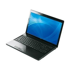 NEC VersaPro タイプVF(Corei3-3110M/2G/320G/Multi/OF無/無線/15.6/W7/1Y) PC-VK24LFWD3SZH - 拡大画像