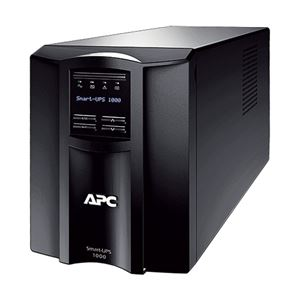 Smart-UPS 1000LCD 100V オンサイト5年保証 h01