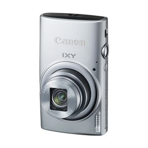 キヤノン デジタルカメラ IXY 630 (シルバー) 9349B001