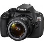 キヤノン デジタル一眼レフカメラ EOS Kiss X70・EF-S18-55 IS IIレンズキット 9125B002