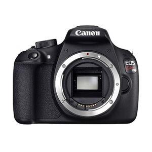 キヤノン デジタル一眼レフカメラ EOS Kiss X70・ボディー 9125B001 - 拡大画像