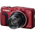 キヤノン デジタルカメラ PowerShot SX700 HS (レッド) 9339B004
