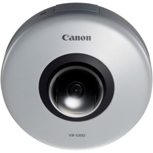 キャノン(Canon) ネットワークカメラ VB-S30D 8818B001