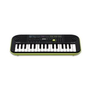 カシオ計算機(CASIO)カシオ電子キーボード32ミニ鍵盤SA-46SA-46