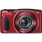 富士フイルム デジタルカメラ FinePix F1000EXR レッド FX-F1000EXRR