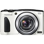 富士フイルム デジタルカメラ FinePix F1000EXR ホワイト FX-F1000EXRWH