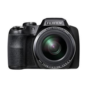 富士フイルム デジタルカメラ FinePix S9400W ブラック FX-S9400WB - 拡大画像