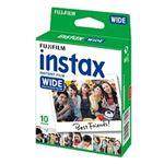 富士フィルム(FUJI) ワイド用カラーフィルム instax WIDE 1パック品(10枚入) INSTAX WIDE WW 1