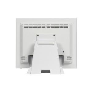 iiyama 19型液晶ディスプレイ ProLiteT1931SR-W2(抵抗膜方式タッチパネル、ホワイト) PLT1931SR-W2 f05