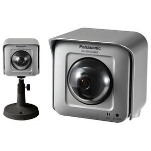 Panasonic(パナソニック) HDネットワークカメラ(屋外・無線/有線LANタイプ) BB-SW174WA