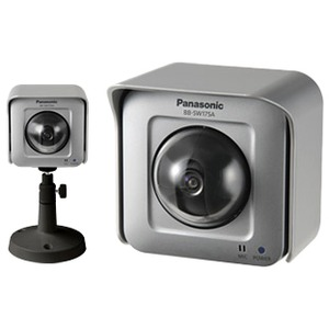 Panasonic(パナソニック) HDネットワークカメラ(屋外・メガピクセルタイプ) BB-SW175A