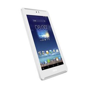 ASUS TeK ASUS Fonepad 7 LTE (SIMフリーLTE対応モデル) ホワイト ME372-WH16LTE - 拡大画像