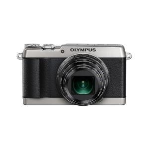 オリンパス デジタルカメラ STYLUS SH-1 (シルバー) SH-1 SLV - 拡大画像