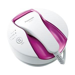 【訳あり・在庫処分】Panasonic(パナソニック)(家電) 光美容器 光エステ(ボディ用)(ピンク調) ES-WH71-P - 拡大画像