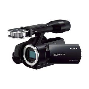 SONY レンズ交換式デジタルHDビデオカメラレコーダー Handycam NEX-VG30 ボディ NEX-VG30 - 拡大画像