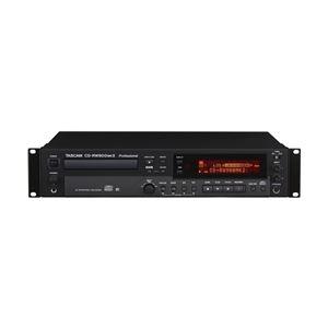 ティアック 業務用CDレコーダー/プレーヤー CD-RW900MK2