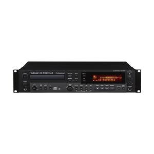 ティアック 業務用CDレコーダー/プレーヤー CD-RW901MK2