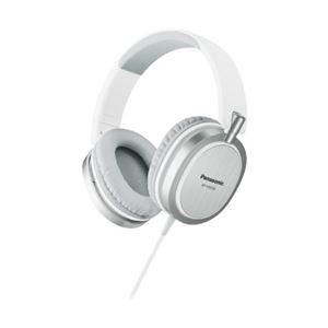 Panasonic(パナソニック)(家電) ステレオヘッドホン (ホワイト) RP-HX550-W - 拡大画像