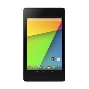 ASUS TeK Googleタブレット Nexus 7 (2013) 32GB・Wi-Fi+LTE通信対応モデル7型ワイド SIM FREE ME571-LTE - 拡大画像
