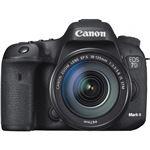Canon(キャノン) デジタル一眼レフカメラ EOS 7D Mark II(G)・EF-S18-135 IS STMレンズキット 9128B015