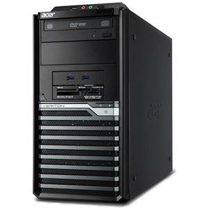 Acer Veriton M (Corei7-4790/8G/500G/Sマルチ/Win7-P(32bit-64bit選択可※)/OF2013H&B) VM4630G-A78DB3