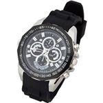 サンコー microSDカードな腕時計カメラ WRTWTCAM