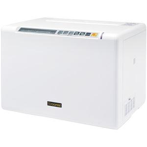 三菱重工空調システム スチームファン蒸発式加湿器 roomist (クリアホワイト) SHE120LD-W - 拡大画像