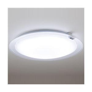 パナソニック(家電) LEDシーリングライト HH-LC537A - 拡大画像