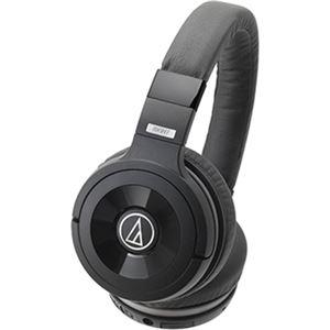 オーディオテクニカ SOLID BASS Bluetooth ワイヤレスステレオヘッドセット ATH-WS99BT