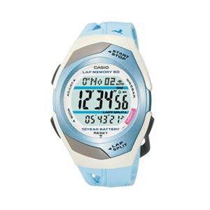 カシオ計算機 スポーツ用腕時計 PHYS STR-300CJ-2CJF STR-300J-2CJF - 拡大画像