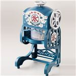 ドウシシャ 電動本格ふわふわ氷かき器 DCSP-1551 552669