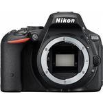 ニコン デジタル一眼レフカメラ D5500 ブラック D5500BK