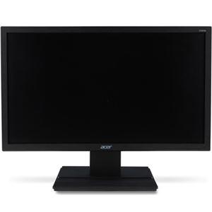 Acer 21.5型ワイド液晶ディスプレイ(非光沢/1920x1080/250cd/100000000:1/5ms/ブラック/ミニD-Sub 15ピン・DVI-D24ピン(HDCP対応)) V226HQLbmdf