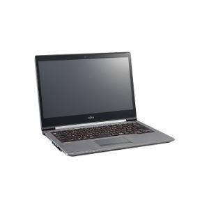 富士通(FUJITSU) LIFEBOOK U745/KX (Core i55300U/4GB/SSD256GB/Win7Pro(32bit(8.1DG))/無線LAN) FMVU0200BP