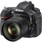 ニコン デジタル一眼レフカメラ D810 24-85 VR レンズキット D810LK24-85