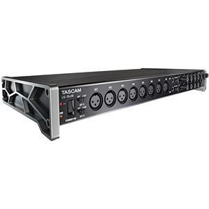 ティアック USB2.0オーディオ/MIDIインターフェース US-16X08