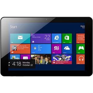 TEKWIND 8.9インチ Windows8.1搭載タブレット CLIDE 9 (AtomZ3735F搭載/SIMフリー 3G) WSK3G081i - 拡大画像