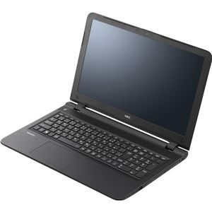 NEC VersaPro タイプVF (Core i3-4005U1.7GHz/2GB/500GB/DVDスーパーマルチドライブ/APなし/無線LAN/105キー(テンキーあり)/Windows7Pro 32bit(Win8.1DG)) PC-VK17LFWD4SZM